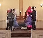 Medieval toss the duchess