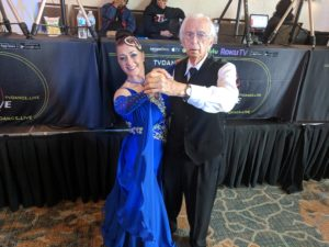 co star ball Mel ballroom