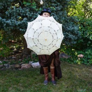 Robyn parasol dueling snub (2)