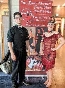 charleston dancers 4th of july dances of americana