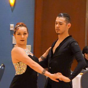 ballroom Latin