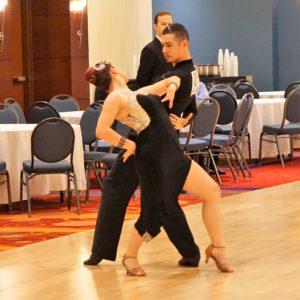 ballroom paso doble