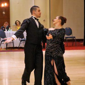 ballroom smooth