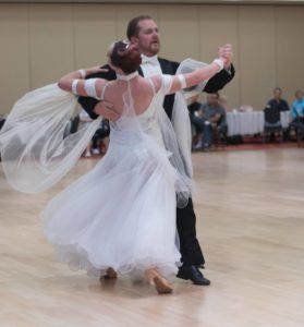 ballroom standard craig