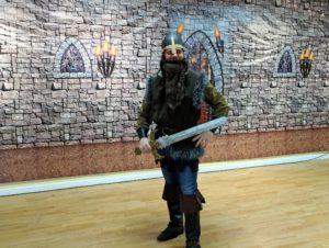 LOTR Dwarf Lord