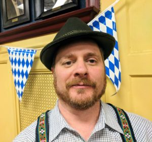 Oktoberfest-Craig