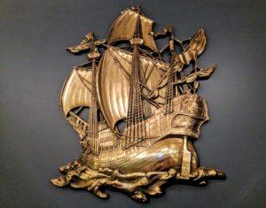 knights of columbus ship