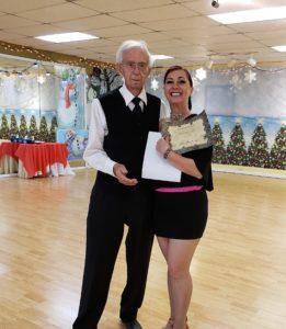 dancer mel award (2)