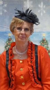 lady rose jane nutcracker