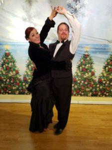 victorian waltz hold