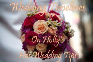 wedding timeline hot wedding tips (2)