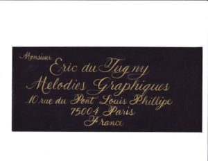 Copy of Melodie Graphiques