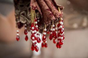 indian wedding beaded trim