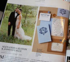 noteworthy wedding