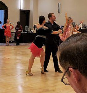 Denver Dance Jam Shayao craig