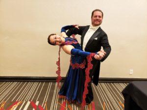 Denver Dance Jam ballroom robyn craig