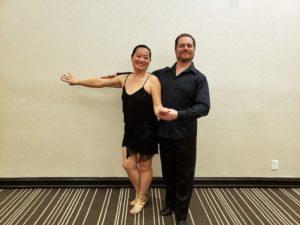 Denver Dance Jam latin shayao craig