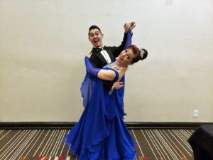 Denver Dance Jam william holly ballroom