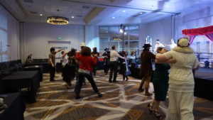 waltz lesson 2
