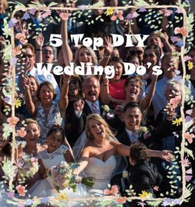 5 top DIY wedding do's (2)