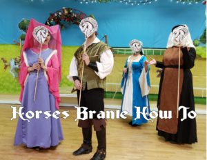 Horse's Branle