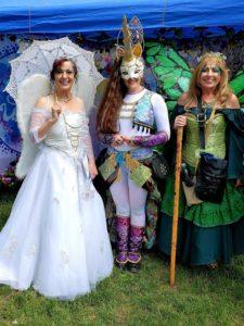 Denver dane snow fairy unicorn green fairy (2)