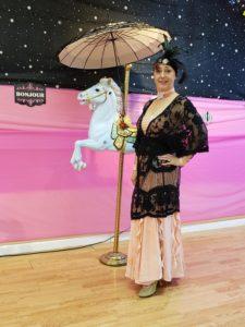 denver dance lady tango bug