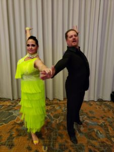 denver dance lain green jess