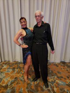 denver dance latin mel