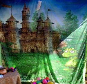 faery castle