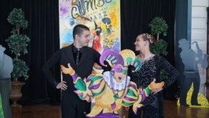 Smooth Gumbo Dancesport jazz