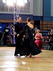 smooth ballroom dance