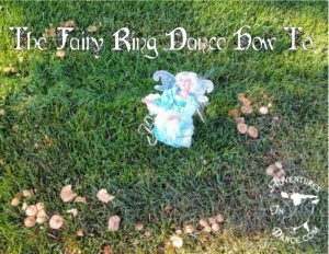 the fairy ring dance how to