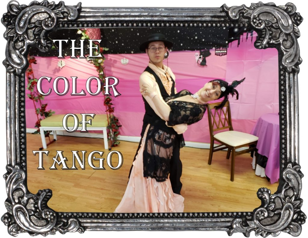The Color Of Tango